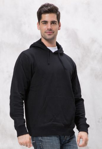Logo Promotional Hoodie - Corporate Clothing