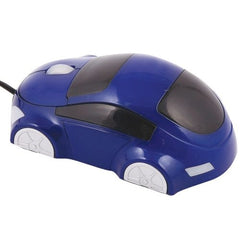 Tekno Super Charge Mouse With Cable - Promotional Products