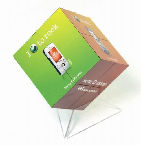 Magic Cube - Promotional Products