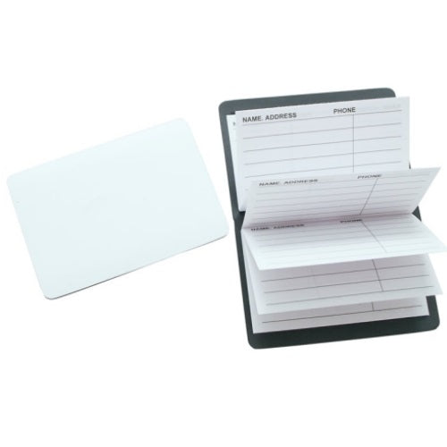 Magnetic Address Book - Promotional Products