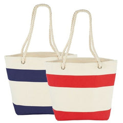 Avalon Beach Tote Bag - Promotional Products