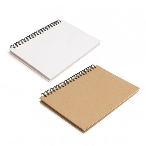 Cambridge Stone Paper Notebook - Promotional Products