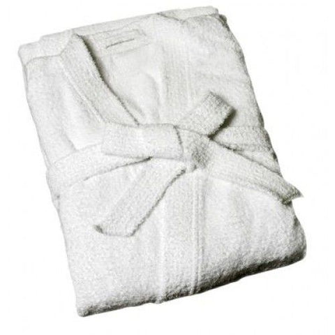 Resort Luxury Terry Bathrobe - Promotional Products