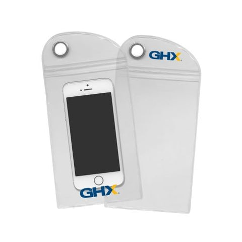 Eden Splash Proof Phone Pouch - Promotional Products