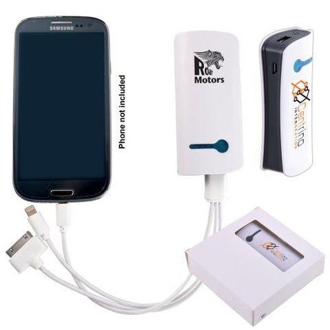 Tablet Power Bank - Promotional Products