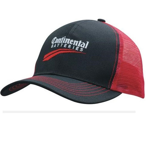 Generate Promo Truckers Cap - Promotional Products