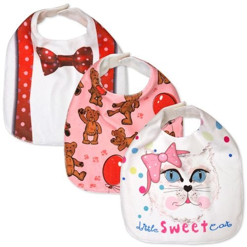 Babies Bib - Promotional Products
