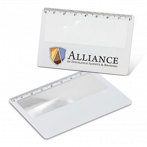 Eden Magnifier Card - Promotional Products