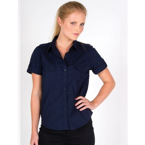 Aston Military Shirt - Ladies - Corporate Clothing