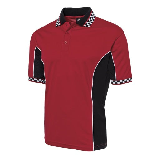 Malcom Auto Polo Shirt - Corporate Clothing