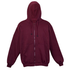 Aston Poly Cotton Zip Hoodie - Corporate Clothing