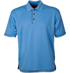 Outline Office Polo Shirt - Corporate Clothing