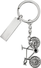 Milan Bicycle Keyring