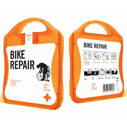 Milan Bike Repair Kit - Promotional Products