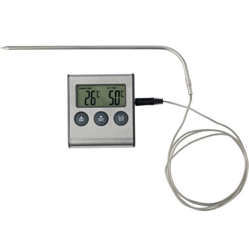 Milan Meat Thermometer - Promotional Products