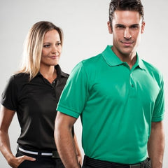 Leisure Breathable Polo Shirt - Corporate Clothing