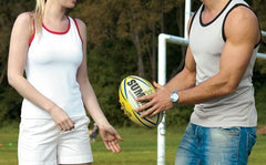 Touch Footy Singlet - Corporate Clothing