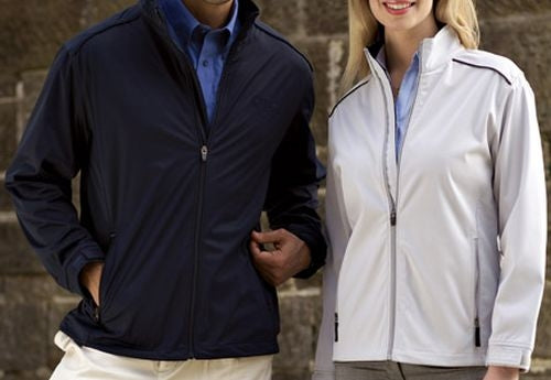 Outline Light Jacket - Corporate Clothing