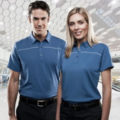 Leisure Corporate Polo Shirt - Corporate Clothing