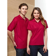 Phillip Bay Raglan Sleeve Polo Shirt - Corporate Clothing