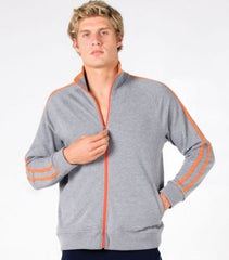 Aston Unbrushed Fleece Jacket - Corporate Clothing