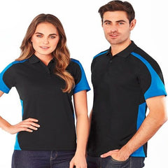 Phillip Bay Sports Mesh Polo Shirt - Corporate Clothing
