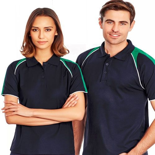 Phillip Bay Cotton Backed Polo Shirt - Corporate Clothing