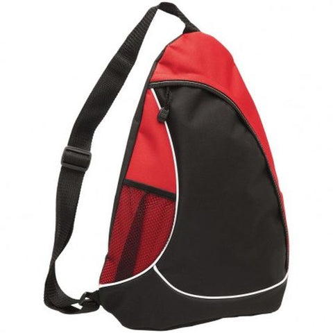 Murray Budget Sling Backpack - Promotional Products