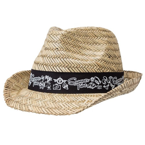 Murray Fedora Hat - Promotional Products