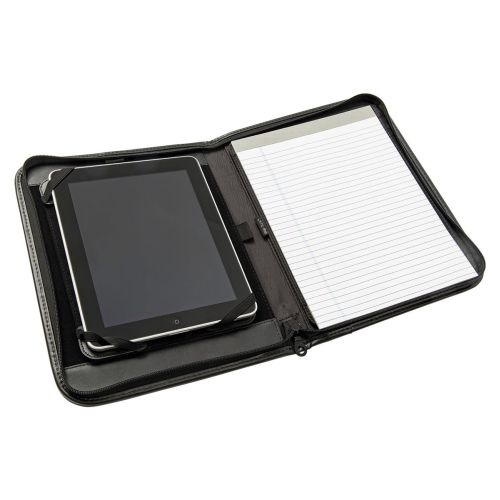 Murray Leather Tablet Compendium - Promotional Products