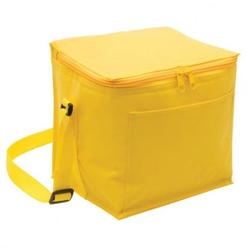 Murray Small Cooler Bag with Pocket - Promotional Products