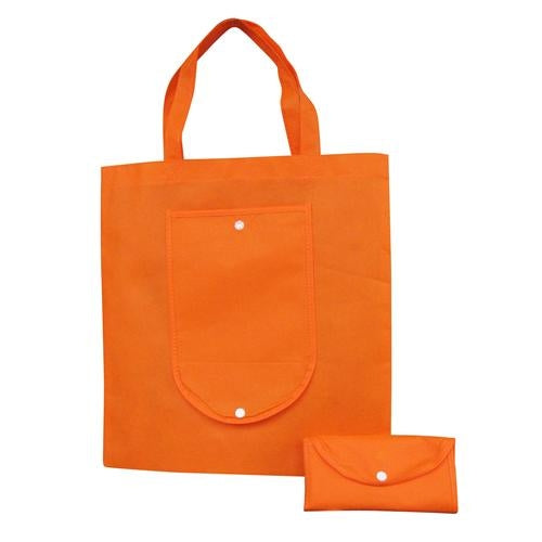 Promo Foldable Non Woven Shopping Bag