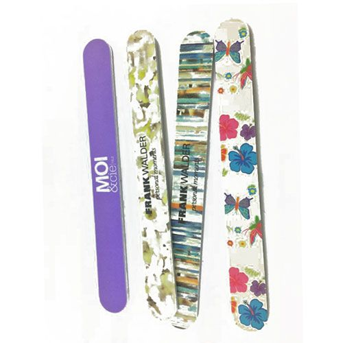 Nail File - Promotional Products