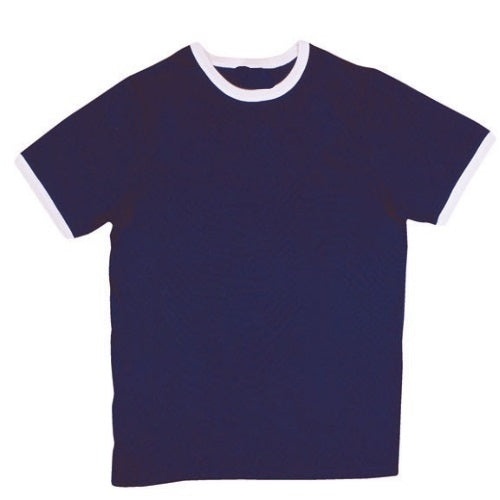 Aston Ringer TShirt - Corporate Clothing