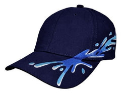 Icon Cotton Swim Cap - Promotional Products