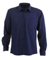 Reflections Classic Cut Business Shirt - Corporate Clothing