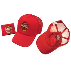 Neo 2 in 1 Trucker Cap - Promotional Products