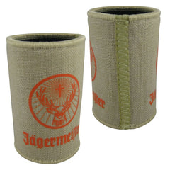 Neo Hessian Stubby Cooler - Promotional Products
