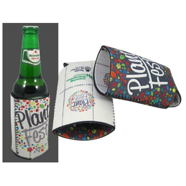 Neo Allure Reverse Stubby Cooler - Promotional Products