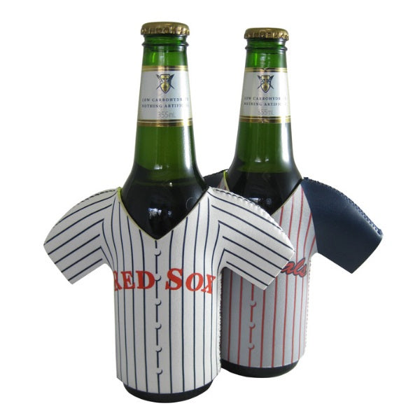 Neo Baseball Stubby Cooler - Promotional Products