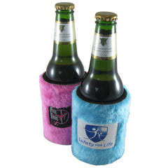 Neo Fluff Stubby Cooler - Promotional Products