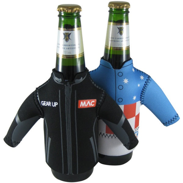 Neo Jacket Stubby Cooler - Promotional Products