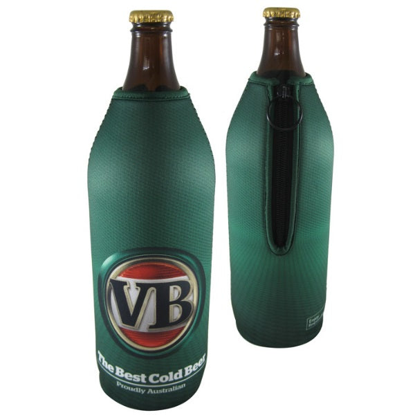 Neo Longneck Stubby Cooler - Promotional Products