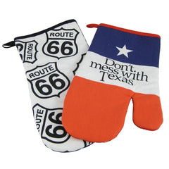 Neo Oven Mitt - Promotional Products