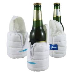 Neo Puffa Jacket Stubby Cooler - Promotional Products
