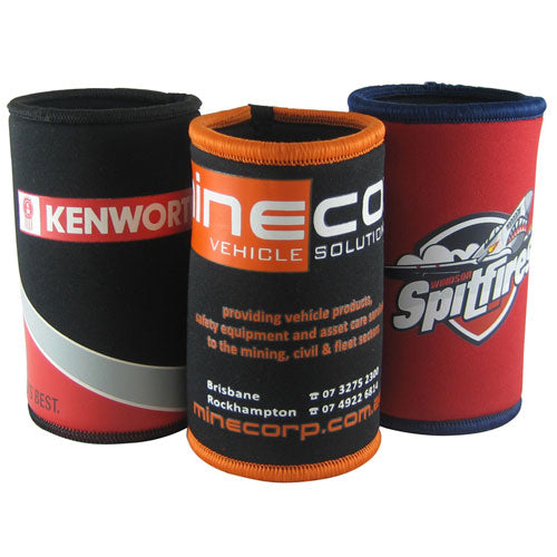 Neo Stubby Cooler - Promotional Products