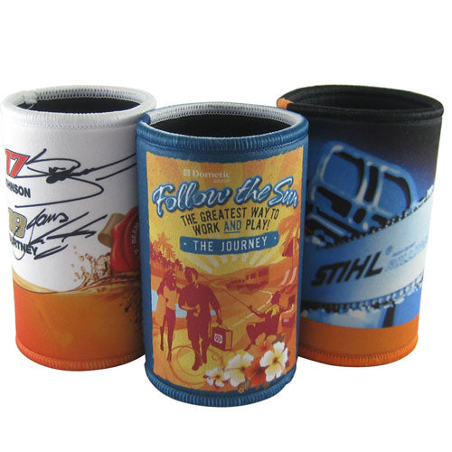 Neo Sublimated Stubby Cooler - Promotional Products
