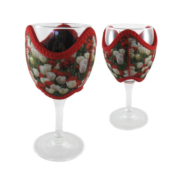 Neo Wine Glass Holder - Small - Promotional Products