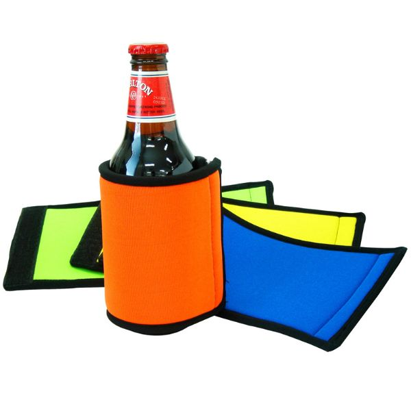 Neo Wrap Stubby Cooler - Promotional Products