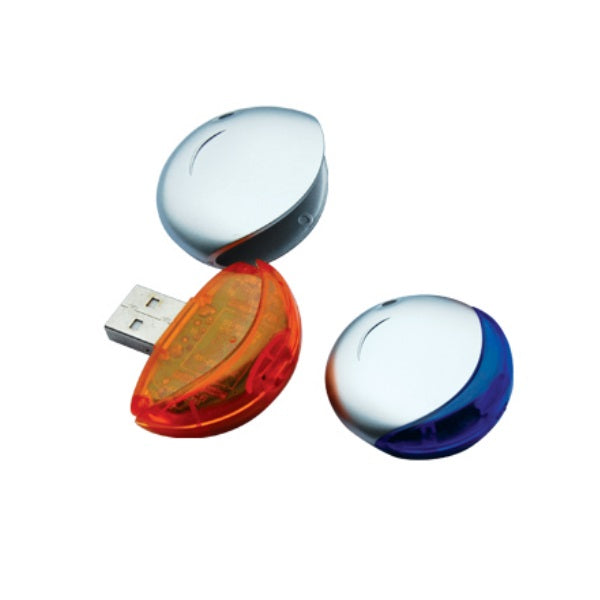 Neptune USB Flash Drive - Promotional Products